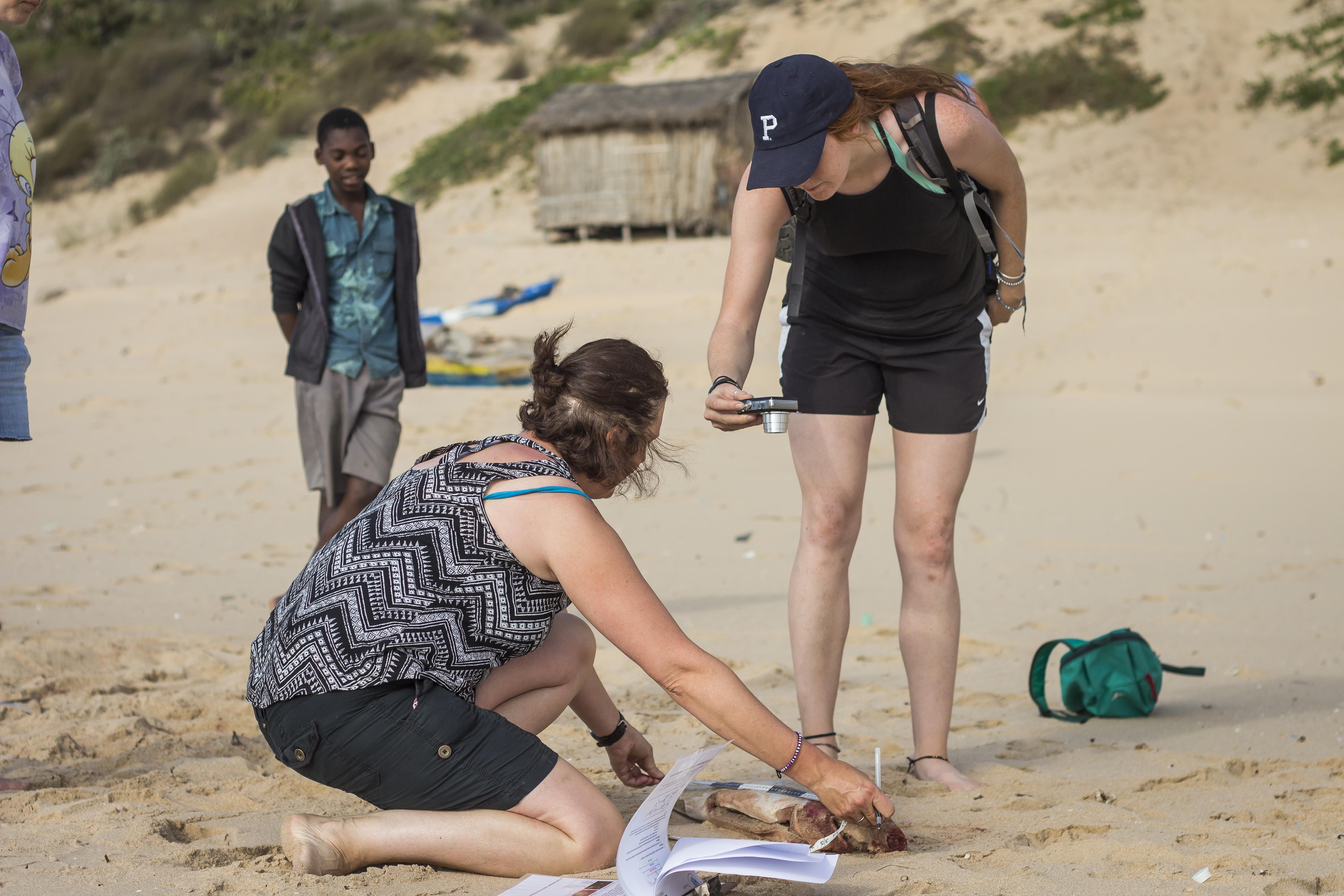 LTO_PWB_Fisheries research_Paindane_2016
